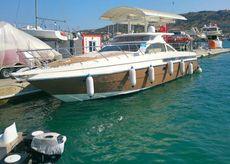 1999 Ilver 49 Palma