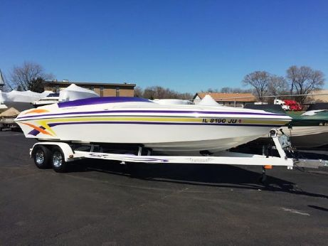 2004 Eliminator 250 Eagle XP Bowrider/Cuddy