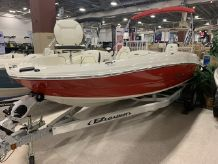 2020 Stingray 182SC Deck Boat