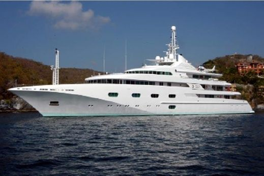 2008 Royal Denship 258 Oeino
