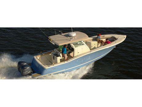 2015 Scout Sportfish/XSF 320 LXF