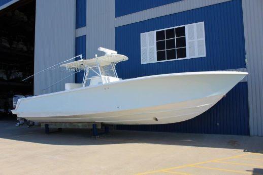 2013 Sea Vee 390