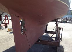 Photo of Cape Dory Cutter