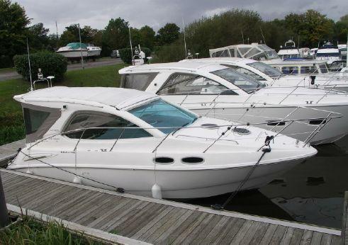 2009 Sealine SC29