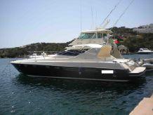 1997 Riva 60 Bahamas