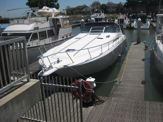 1990 Sea Ray Sundancer 500