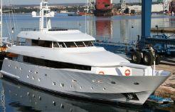 2012 Avangard Yachts 39 m