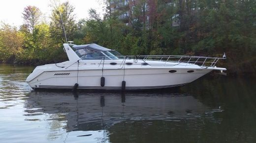 1994 Searay 370 Sundancer
