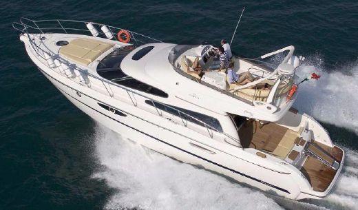 2006 Cranchi 48 Atlantique