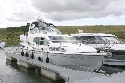 2008 Haines 350