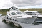 photo of 35' Haines 350