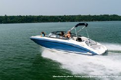 2020 Yamaha Jet Boat 190SX