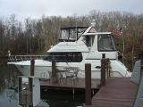 photo of 35' Carver 356