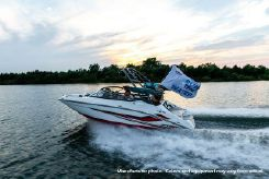 2020 Yamaha Jet Boat 195AR