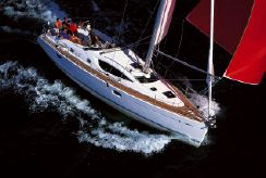 2007 Jeanneau Sun Odyssey 42 DS