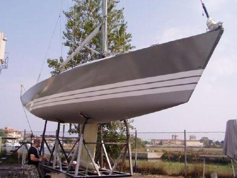 1993 X-Yachts 119