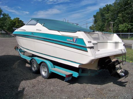1992 Wellcraft 250 Eclipse