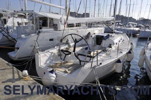 2007 X-Yachts 41