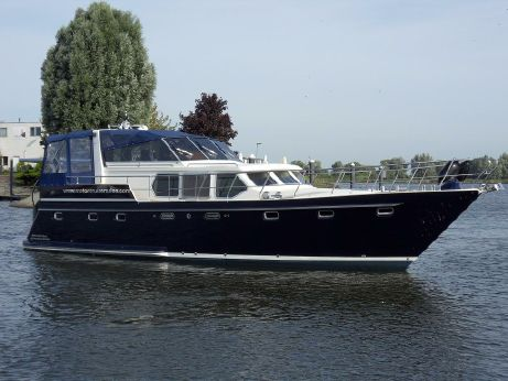 2009 Zijlmans 1400 Eagle Cabrio