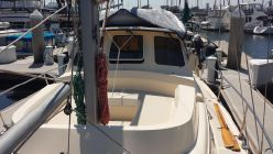 photo of  41' Island Packet 41