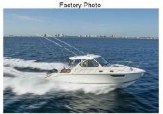 2020 Pursuit OS 325 Offshore