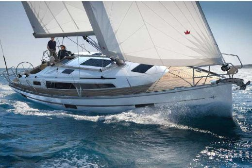 2016 Bavaria Yachts Usa Cruiser 37