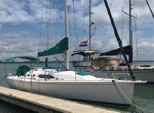 2011 J Boats J/108