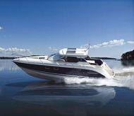 2008 Aquador 26 HT