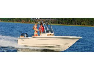 2015 Scout Sportfish/XSF 195 Sportfish