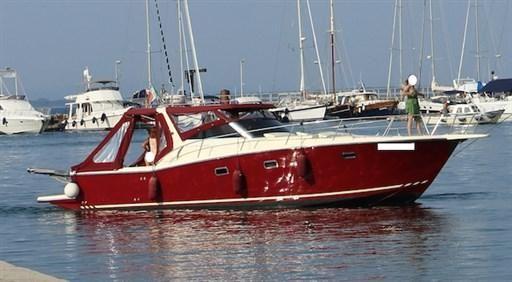 2007 Gagliotta GAGLIARDO  37 - 2007