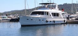 photo of  Clipper Motor Yachts Cordova 60