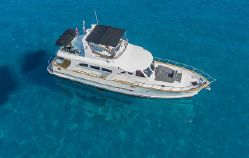 photo of  60' Clipper Motor Yachts Cordova 60