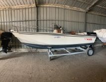 1988 Boston Whaler Outrage 20