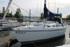 Photo of Catalina 30 MkII