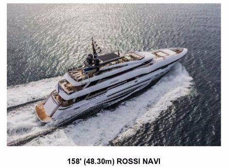 2014 Rossi Navi Prince Shark