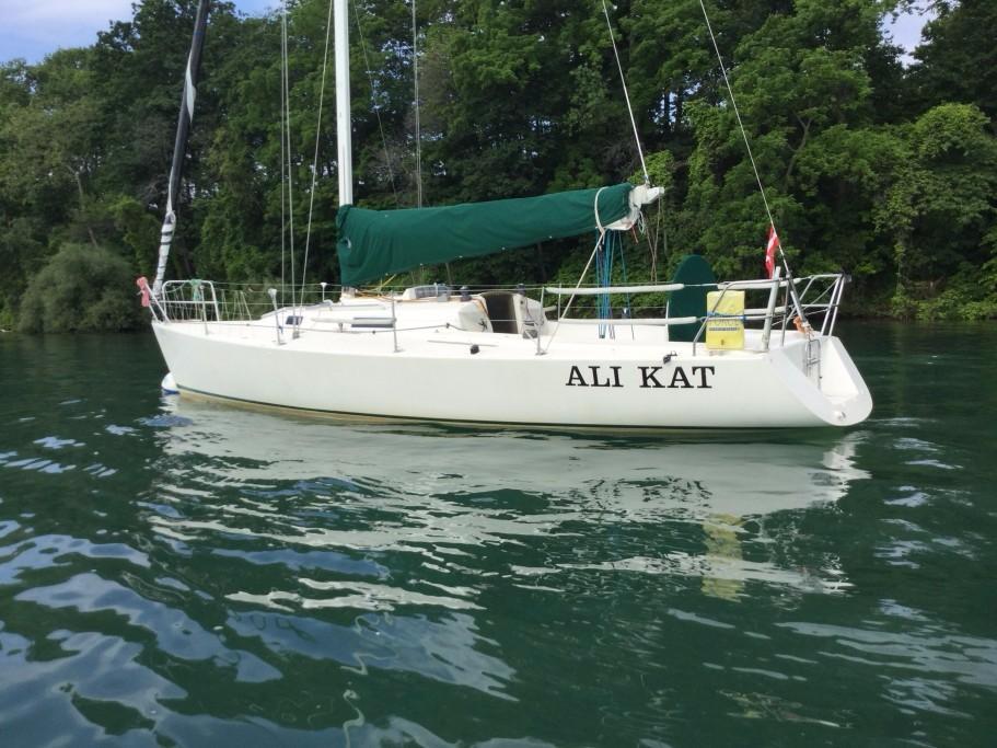 2004 J Boats J/105 J105 J 105 J-105 Sail Boat For Sale