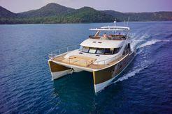 2014 Heliotrope 65 (sister Ship) Heliotrope
