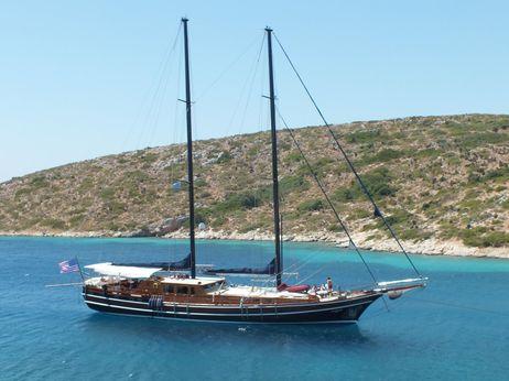 2004 Aegean Bodrum Gulet