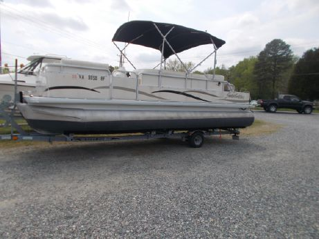 2005 Sweetwater 2222 DF