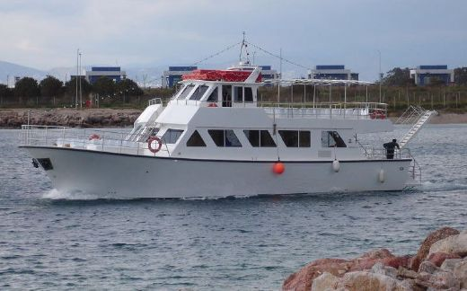 2011 Grp Day Cruiser 200 Pax