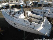 1990 Beneteau First 32s5 petit tirant d'eau