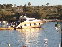 2005 Tecnomar Velvet 83