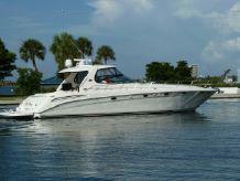 2003 Sea Ray 550 Sundancer