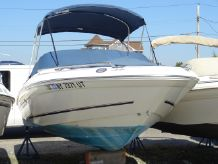 1998 Sea Ray 185 Bow Rider