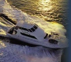 2004 Hatteras 86 Convertible