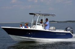 2014 Sea Hunt Ultra 211