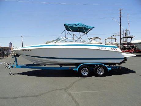 1996 Cobalt Boats 232