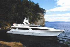 2014 West Bay Sonship Pilothouse 110