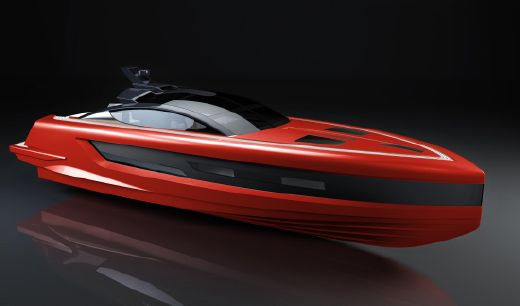 2012 Danish Yachts AeroSpeed
