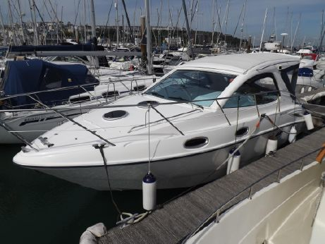 2007 Sealine SC29